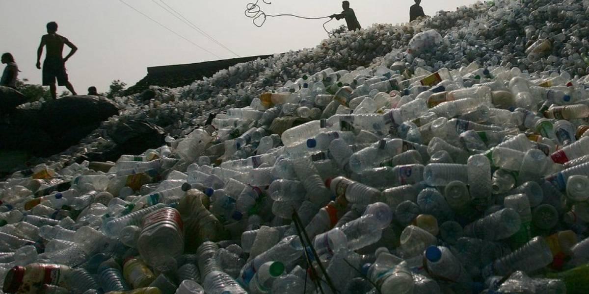 Greenpeace revela cómo multinacionales dan falsas soluciones para la contaminación