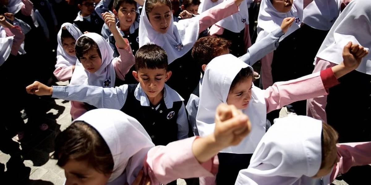 O país que proibiu o ensino de inglês na educação fundamental