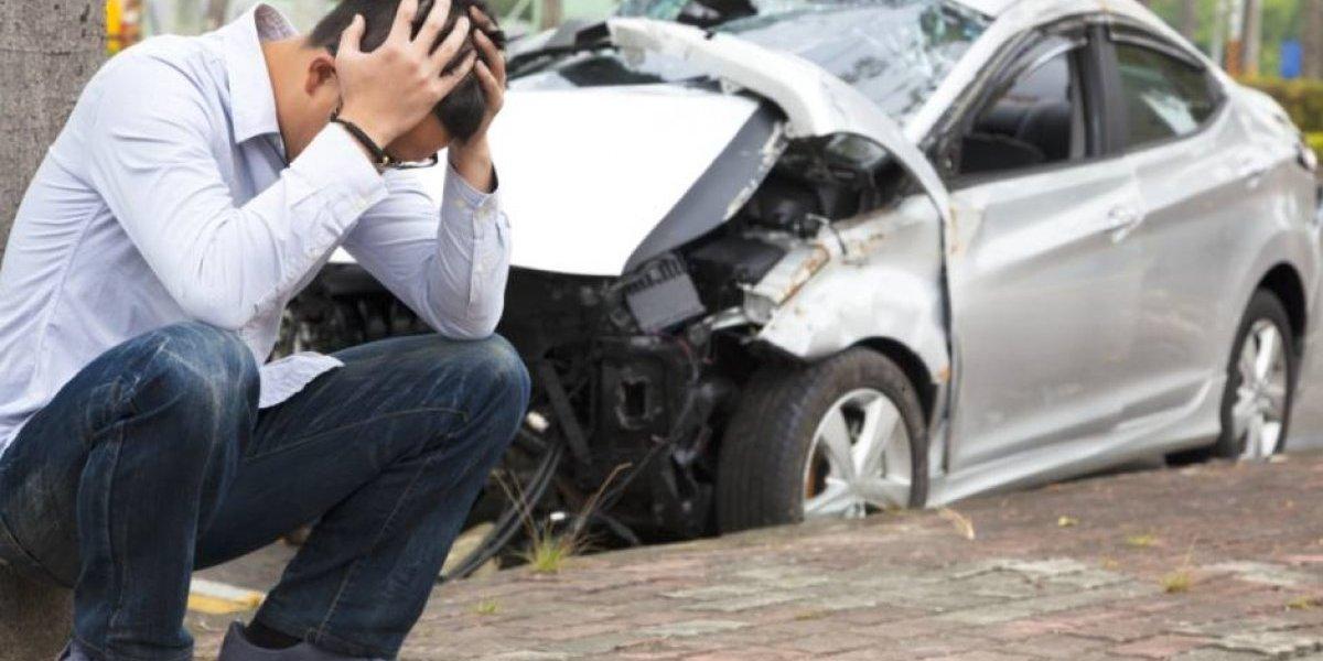 Uma emoção pode ser a principal causa de acidentes no trânsito; descubra qual é
