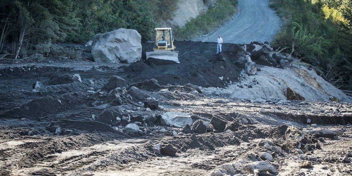 Riesgo de aluviones en la cordillera de la Región Metropolitana mantiene en estado de alerta a Aguas Andinas