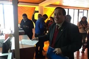 Presentan amparo contra decisión de Morales de trasladar embajada a Jerusalén