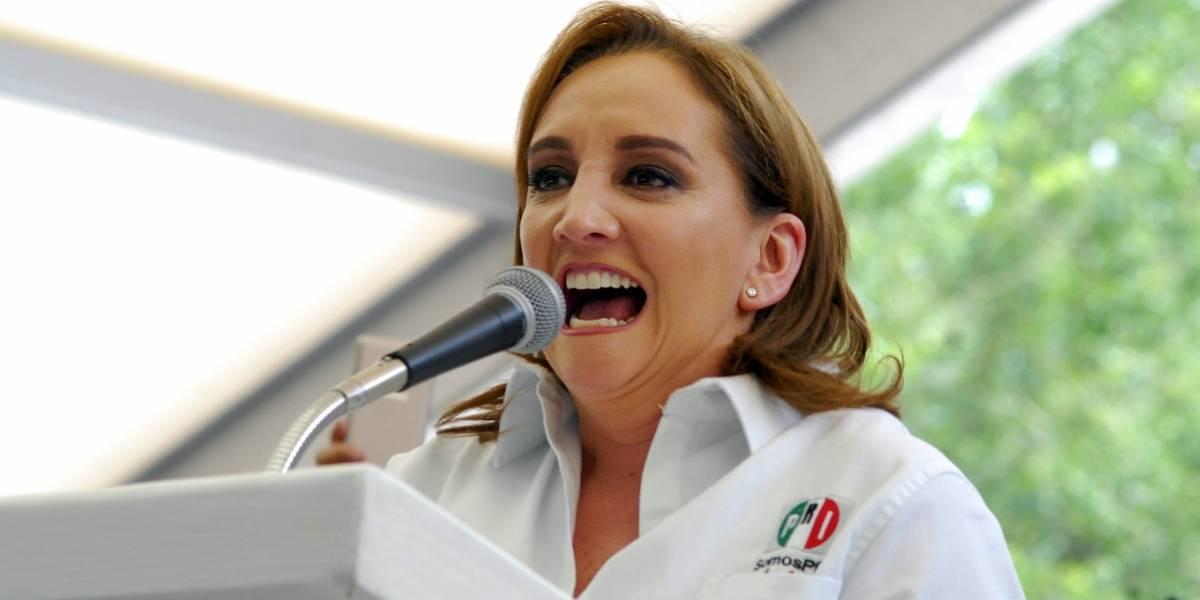 PRI pide que investiguen supuestas irregularidades en Chihuahua