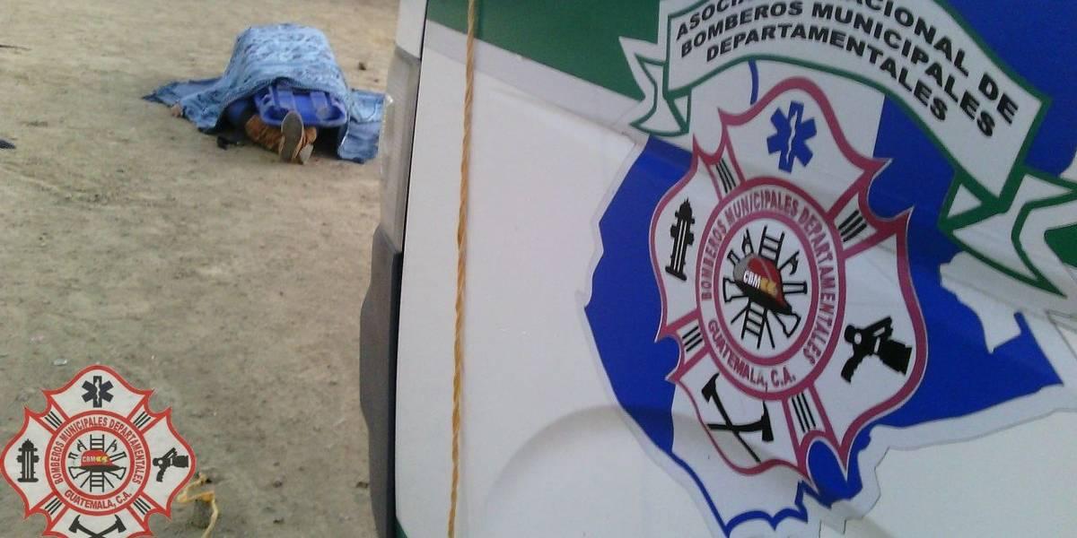 Hechos violentos de las últimas horas dejan cuatro personas fallecidas