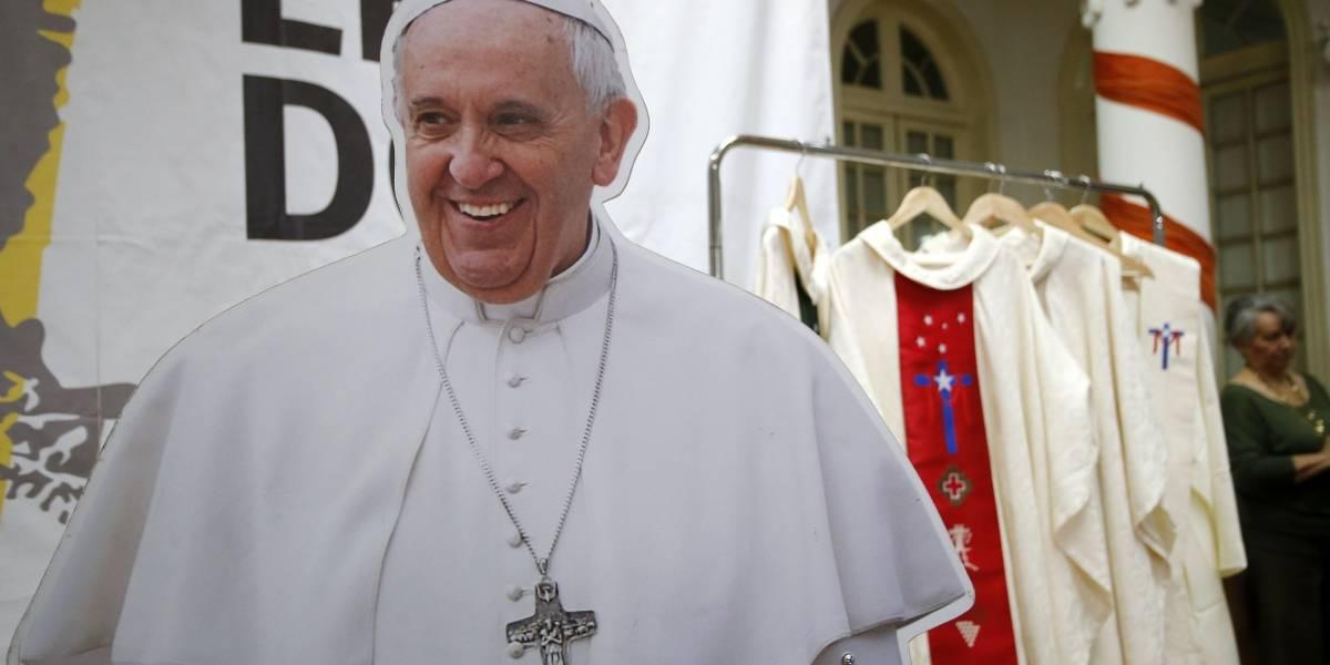 Sernatur refuerza sus Oficinas de Información para recibir al Papa Francisco