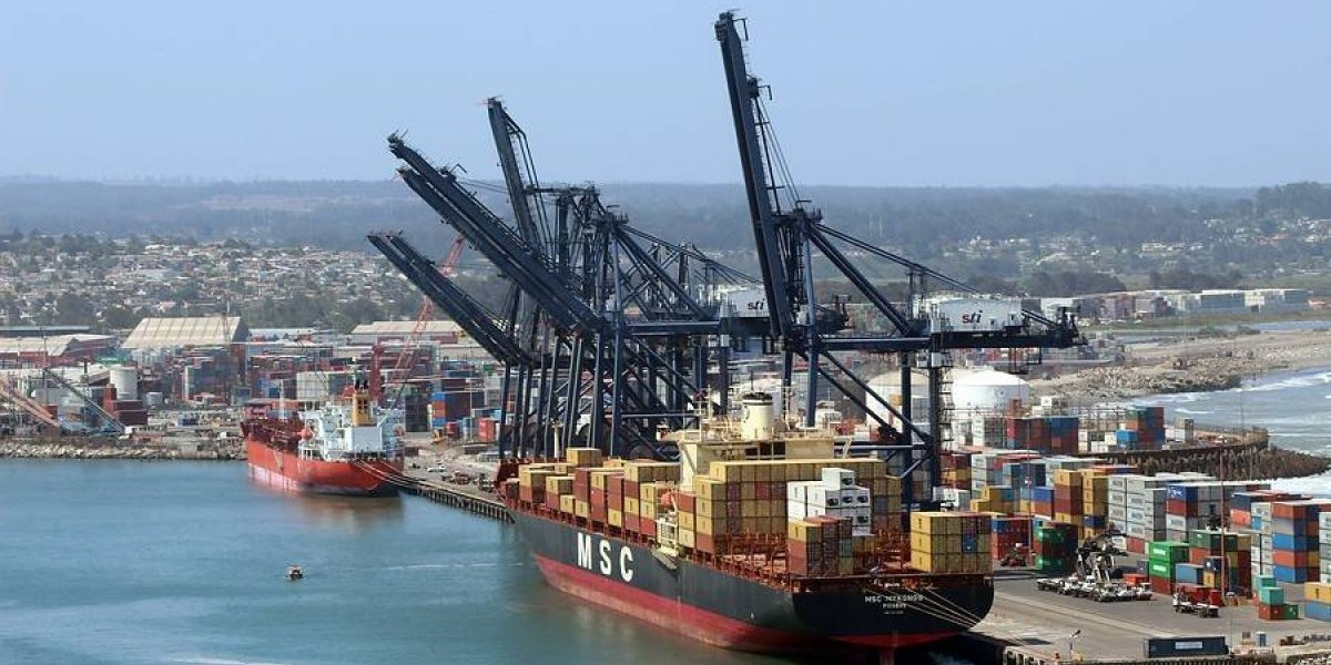 Chile estrecha lazos con su mayor socio comercial: Senado aprobó la modernización del TLC con China