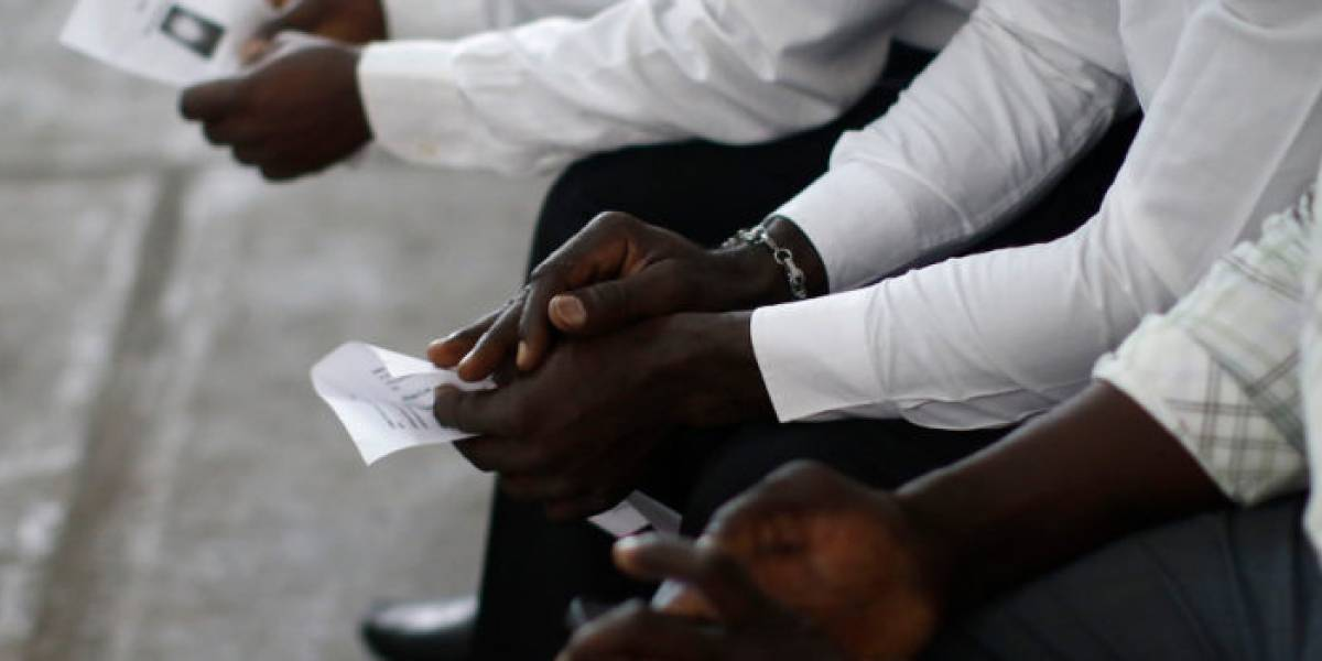 Encuentran a cinco haitianos viviendo en condición de esclavos en Villarrica