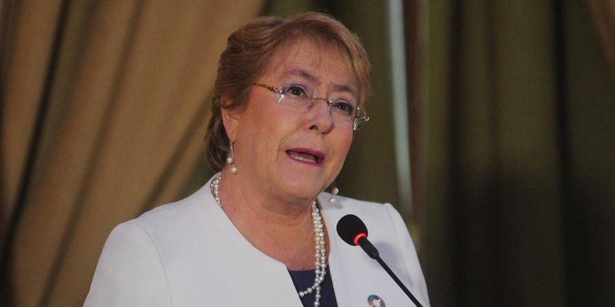 Presidenta Bachelet en Cuba: Turismo, educación y medicamentos son sectores estratégicos para la inversión chilena