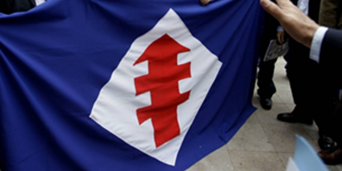 Consejo Nacional de la DC confirmó mesa interina hasta la Junta Nacional