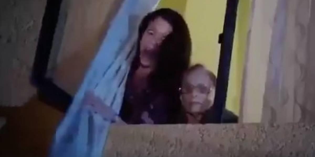 """""""Justo cuando creías que la TV mexicana estaba muerta aparece esta joya"""": la escena que dejó en el olvido a """"maldita lisiada"""""""
