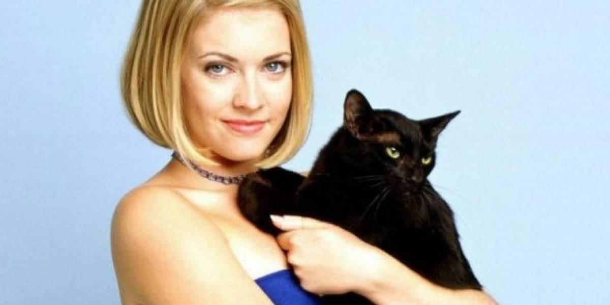 Esta es la actriz que protagonizará 'Sabrina, La Bruja Adolescente' en Netflix