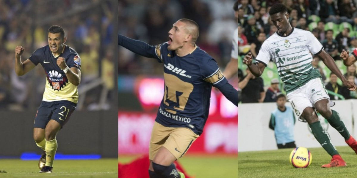 EN VIVO: Querétaro vs América, 7 de enero, Liga Mx