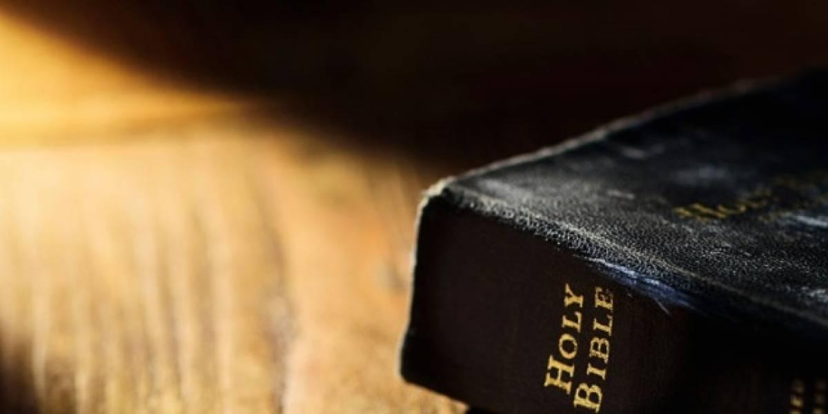 Falsos testigos de Jehová drogaron con una Biblia a hombre para robarle