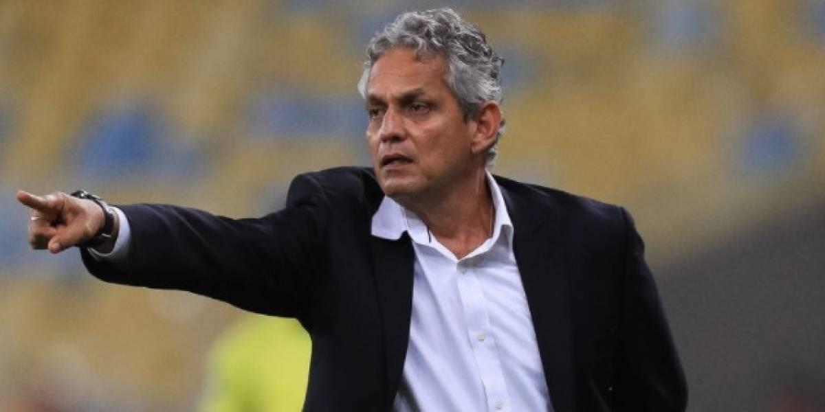 Reinaldo Rueda es el nuevo entrenador de Chile
