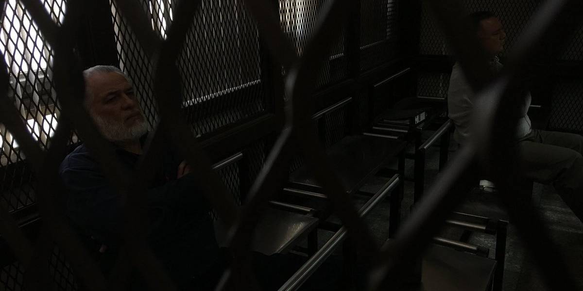 Después de dos años inicia la apertura a juicio del caso MDF
