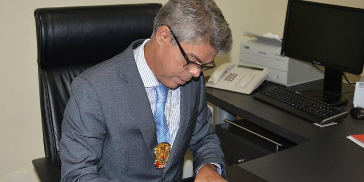 Diretor do Detran de Minas Gerais acumula 120 pontos na CNH e fica proibido de dirigir