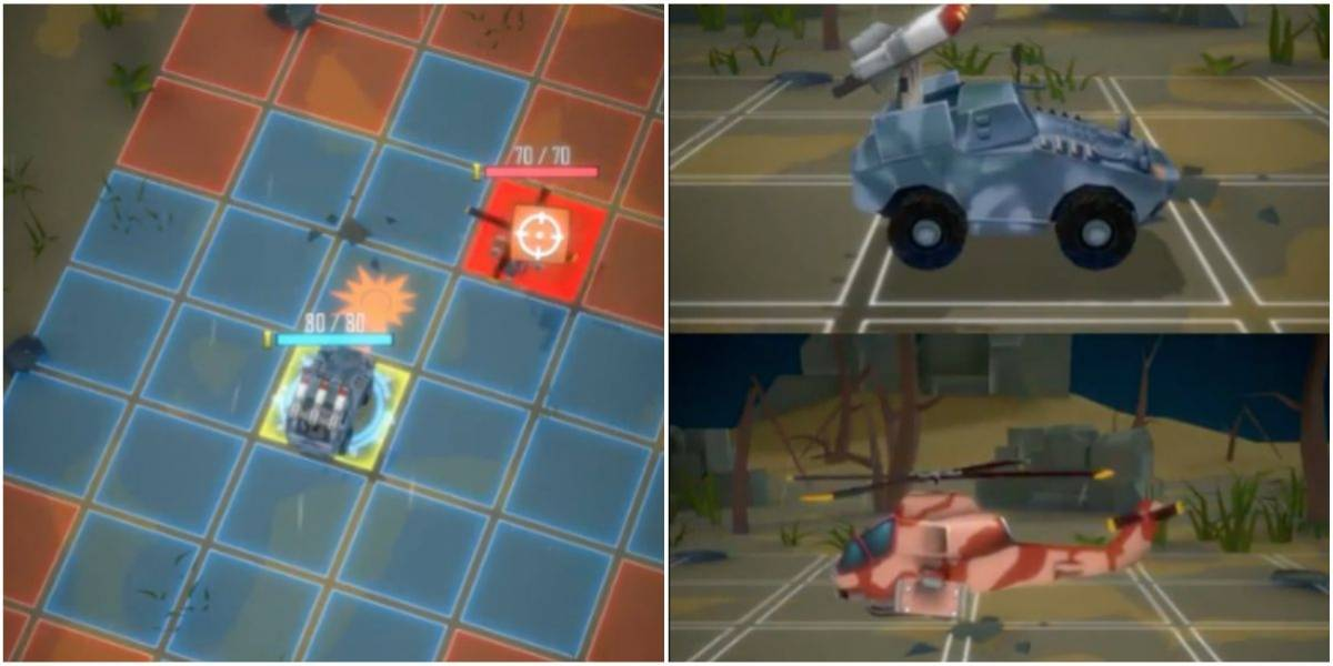 Servicio Militar lanzó su propio videojuego postapocalíptico para enrolar a jóvenes