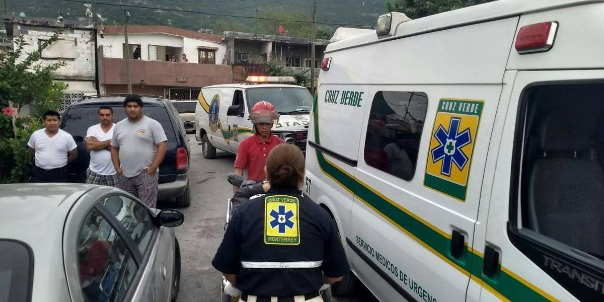 Cruz Verde de Monterrey suspende operaciones por falta de recursos