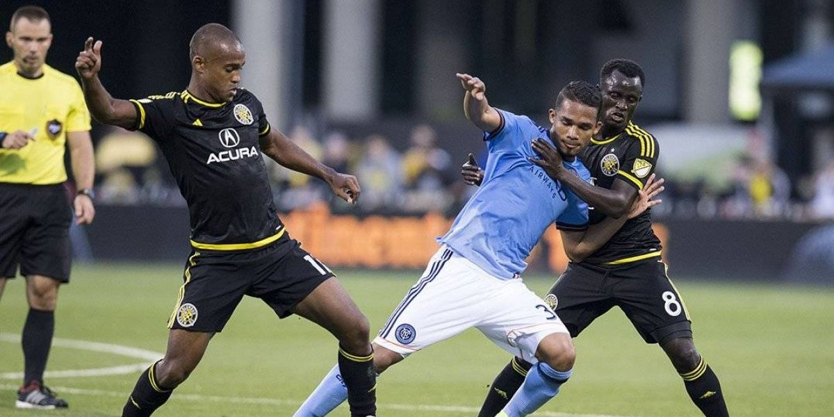 New York City FC visitará el estadio Alfonso Lastras