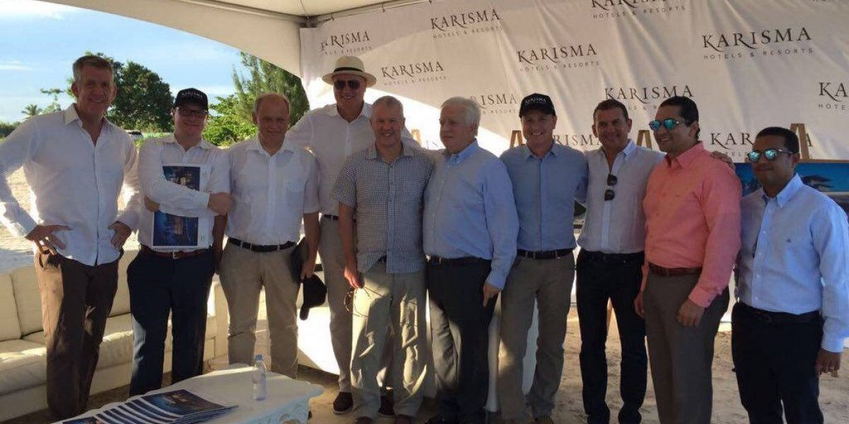 Tui Group llega al país con Karisma Hotels & Resorts