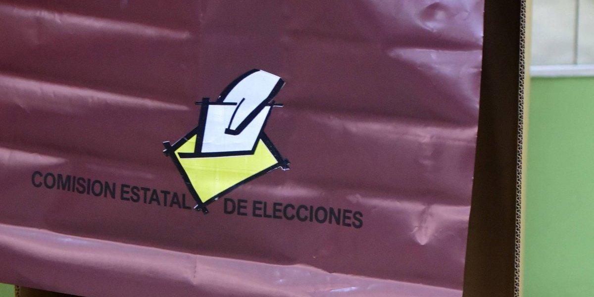 Nombramiento unánime de Ramos Sáenz como presidente CEE