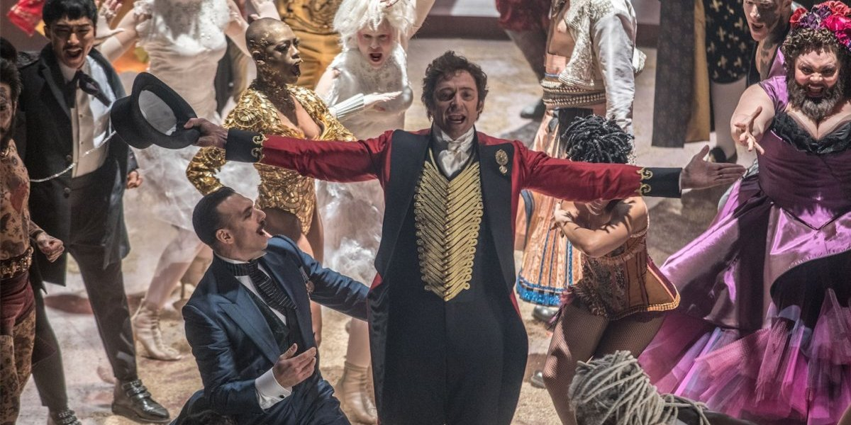 "Hugh Jackman siempre soñó con ""The Greatest Showman"""