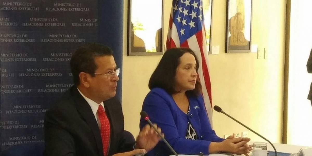 El Salvador agradece a Estados Unidos los últimos 18 meses de TPS