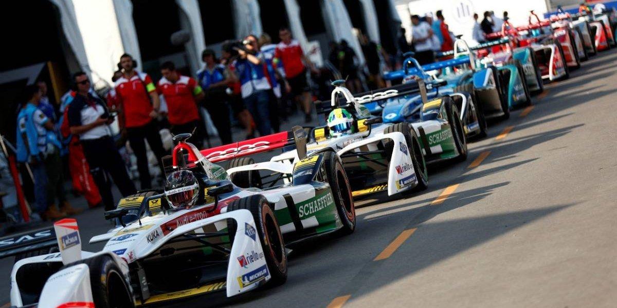 A la venta las entradas para la Fórmula E en Santiago
