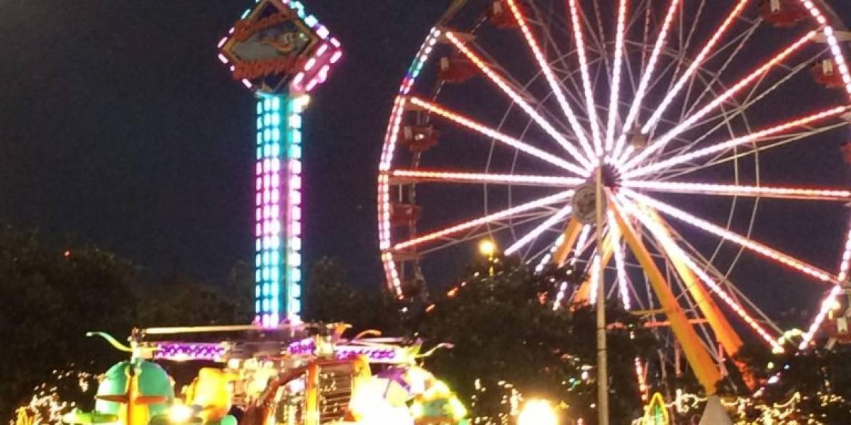 La Feria The Park regresará en noviembre
