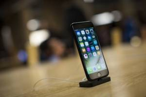 iPhone, de Apple