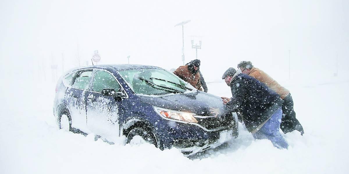 Extremos en temperaturas se viven desde Australia a EE.UU.