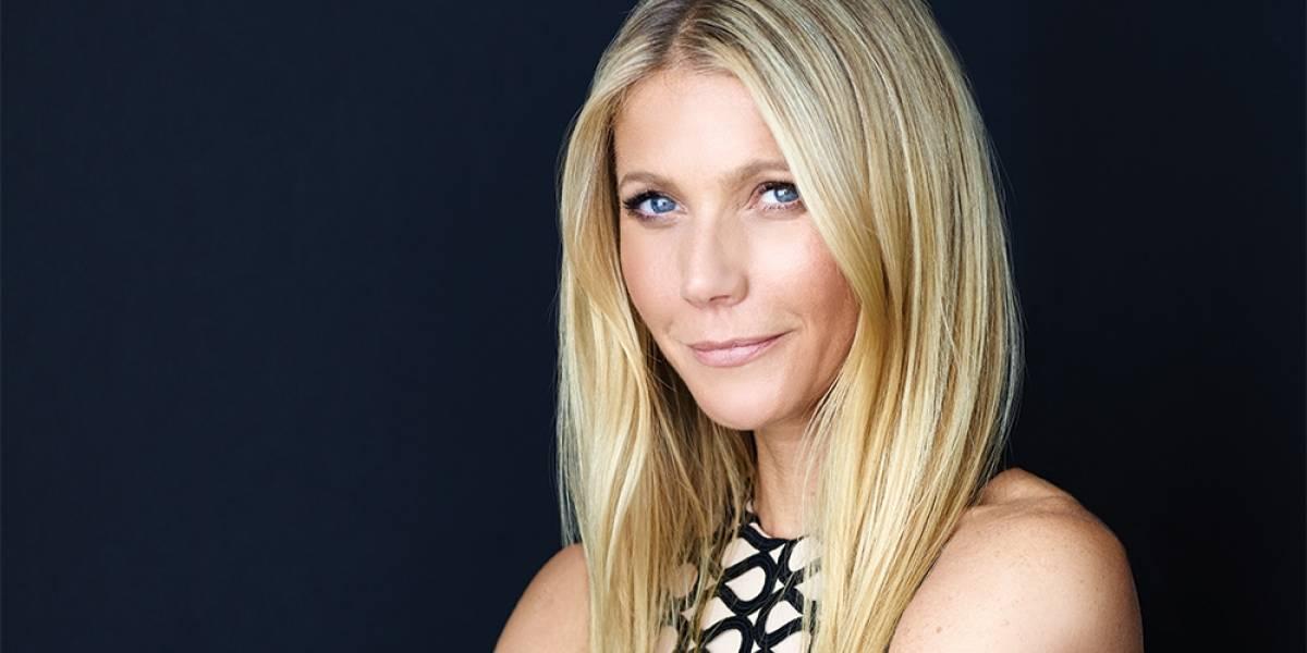 """Duró poco soltera: Gwyneth Paltrow anuncia matrimonio con productor de """"Glee"""""""
