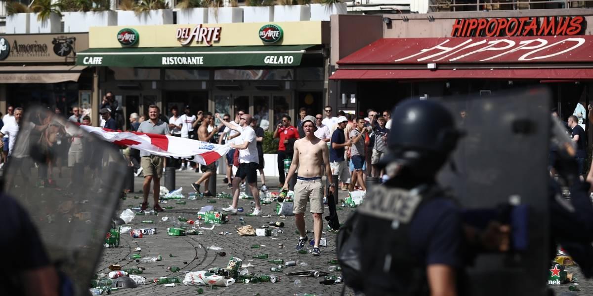 Rússia vai usar drones para identificar hooligans na Copa do Mundo