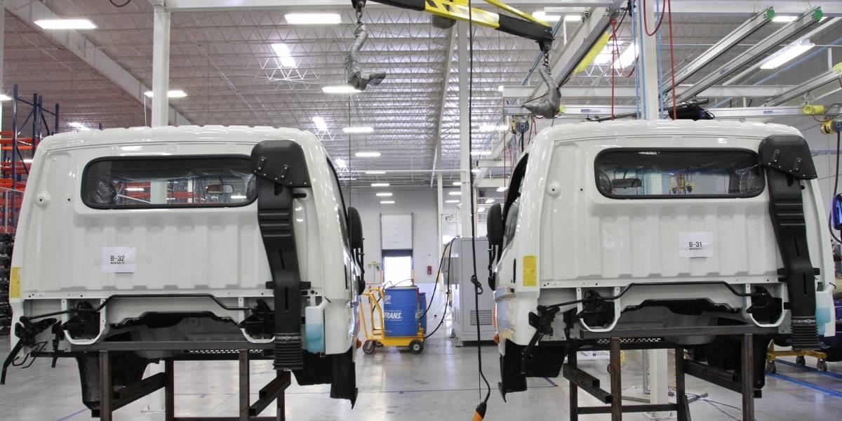 Producción automotriz creció 8.9% en 2017