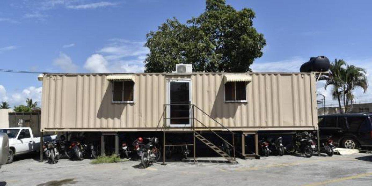 Abogados demandan construcción de Palacio de Justicia