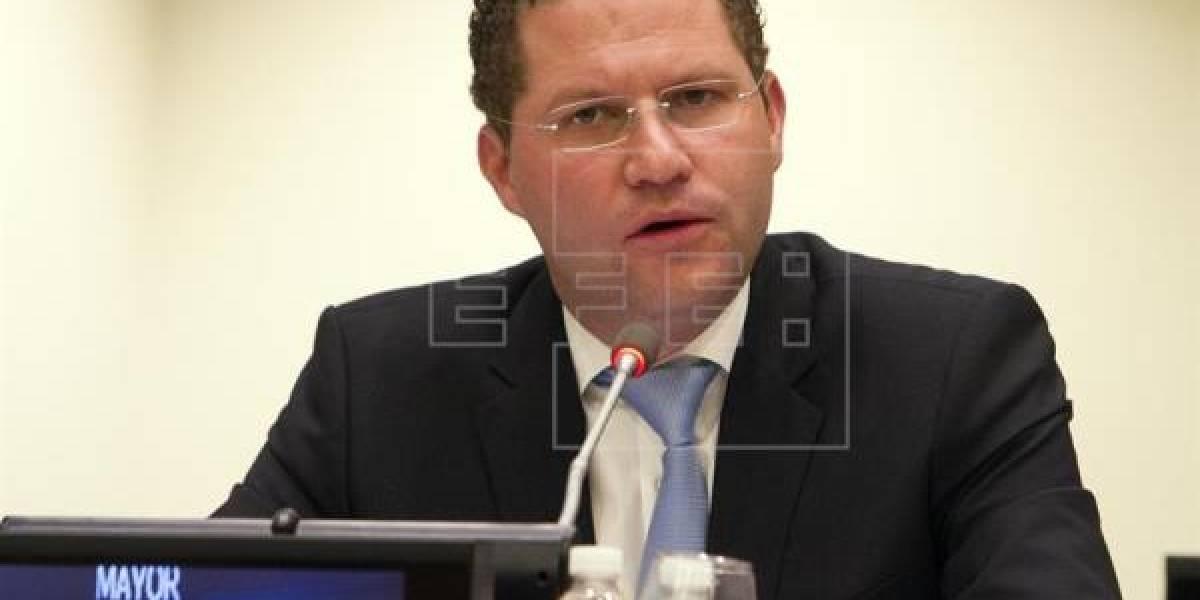 Mauricio Rodas pidió revisión de avalúos prediales