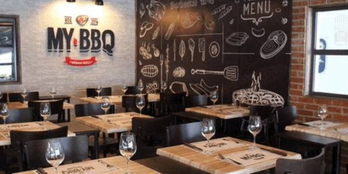 "Restaurante MY BBQ celebra ""Open House"""