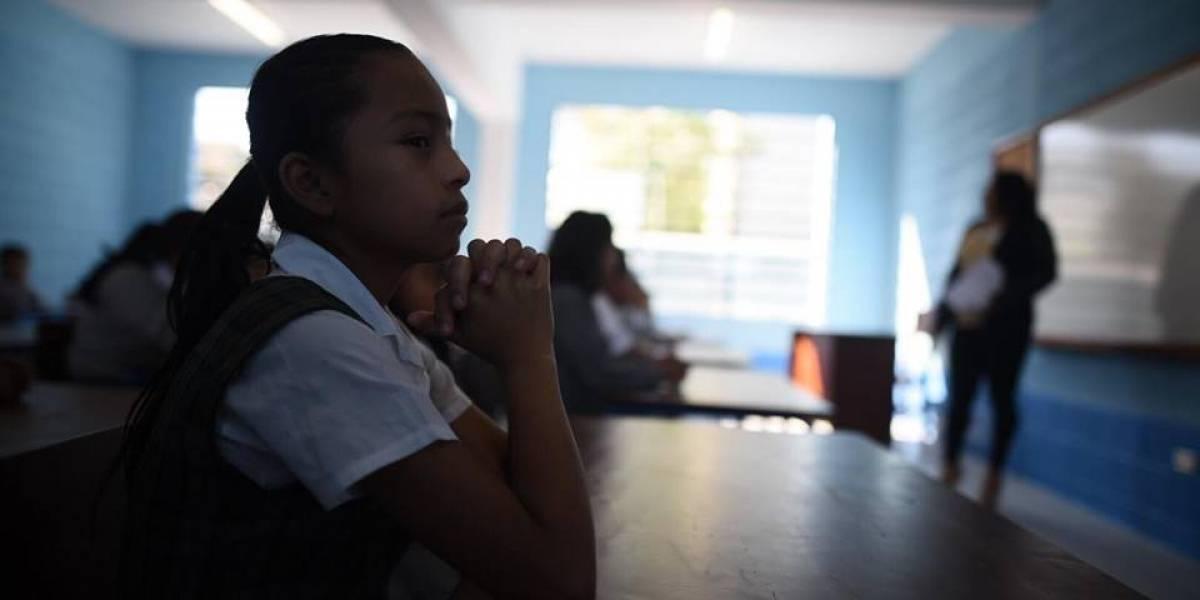 Mantienen suspensión de clases en algunas escuelas por condiciones climáticas