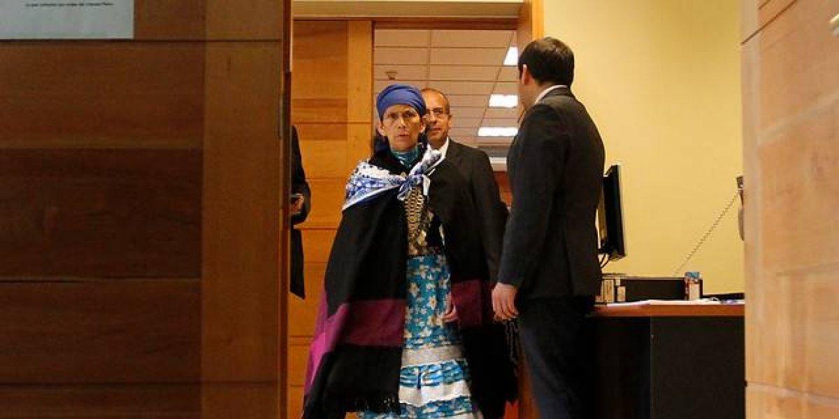 Caso Luchsinger-Mackay: hoy revisarán medidas cautelares para los 11 comuneros acusados