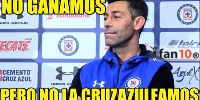 Meme J1 Clausura 2018