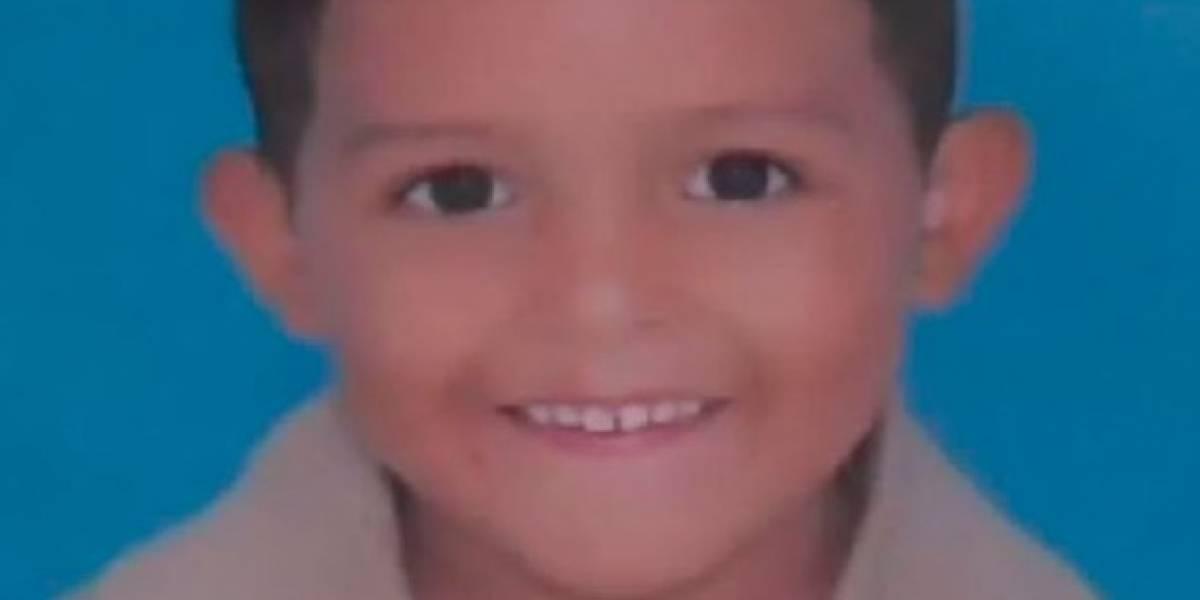 Buscan niño de nueve años desaparecido en Florencia, Caquetá