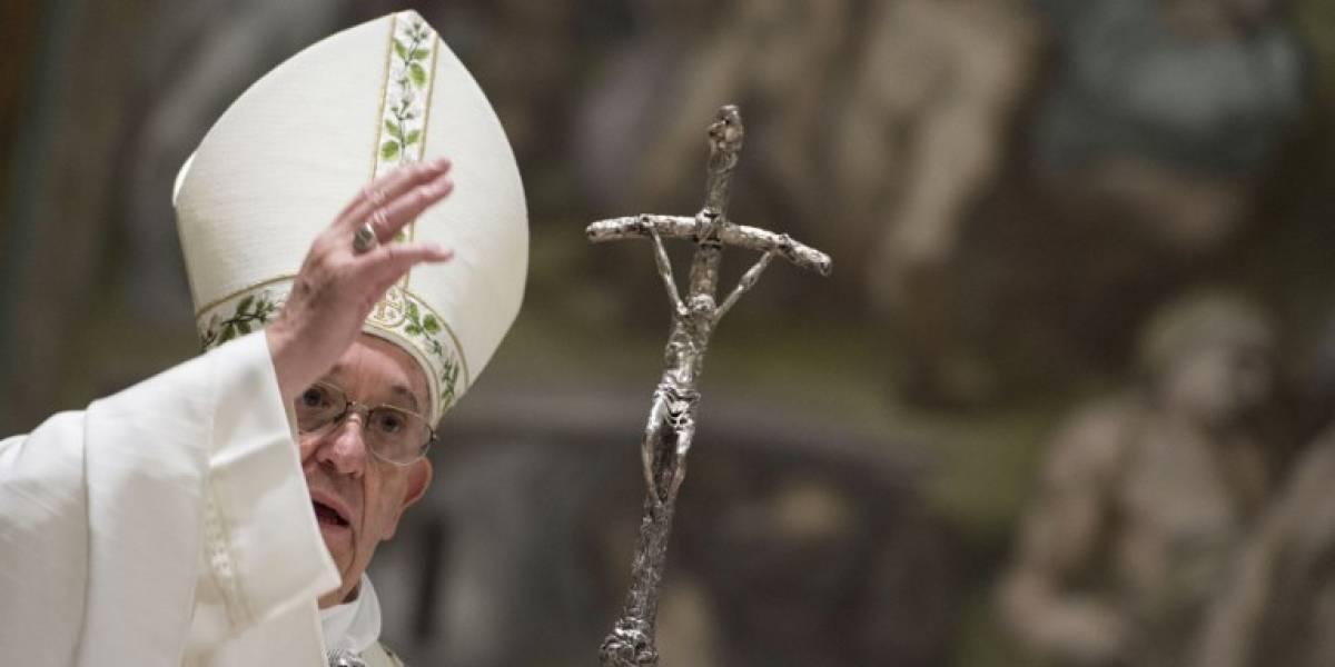 El Papa aboga por elecciones en Venezuela