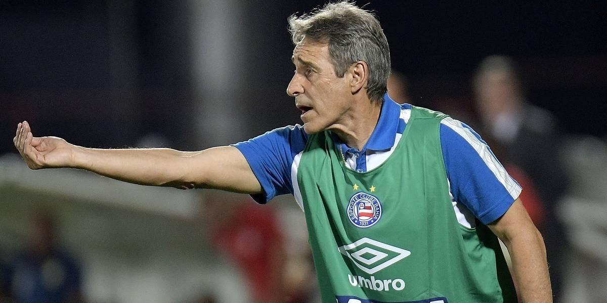 Flamengo confirma Paulo César Carpegiani como novo técnico