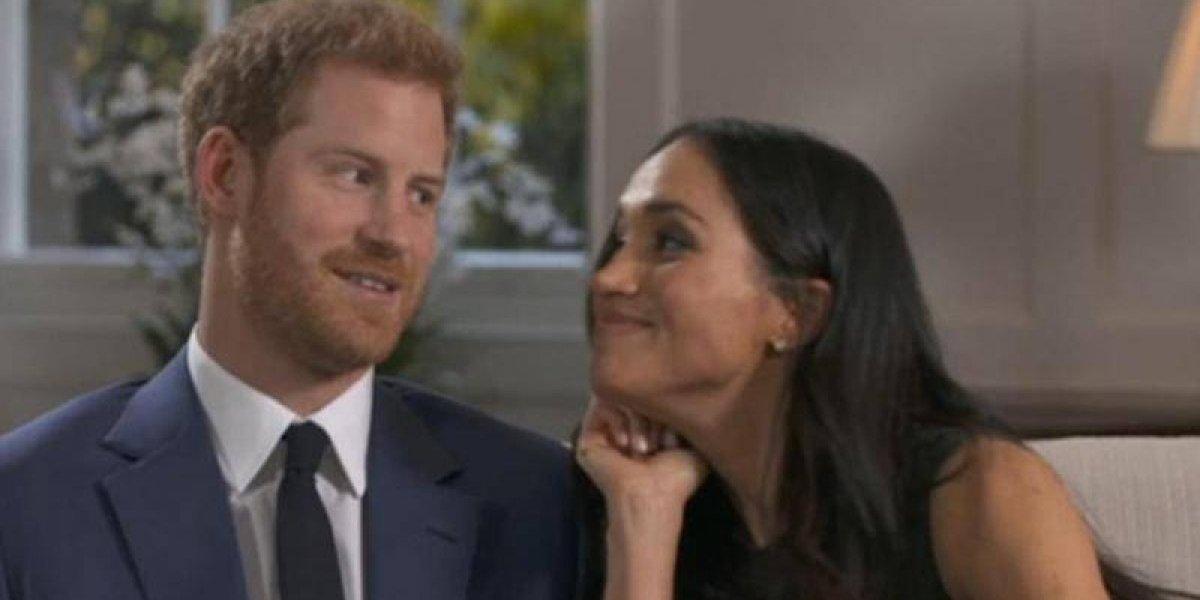 Qual é a compatibilidade amorosa do signo de príncipe Harry e Meghan Markle