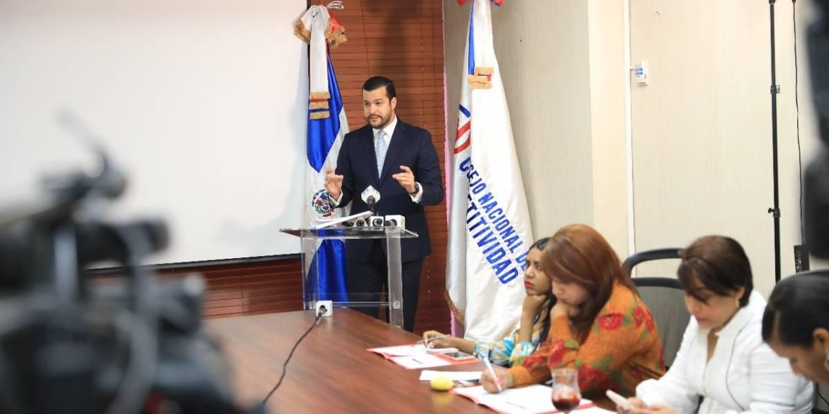 Poder Judicial debe asumir su parte en mejora de la competitividad nacional