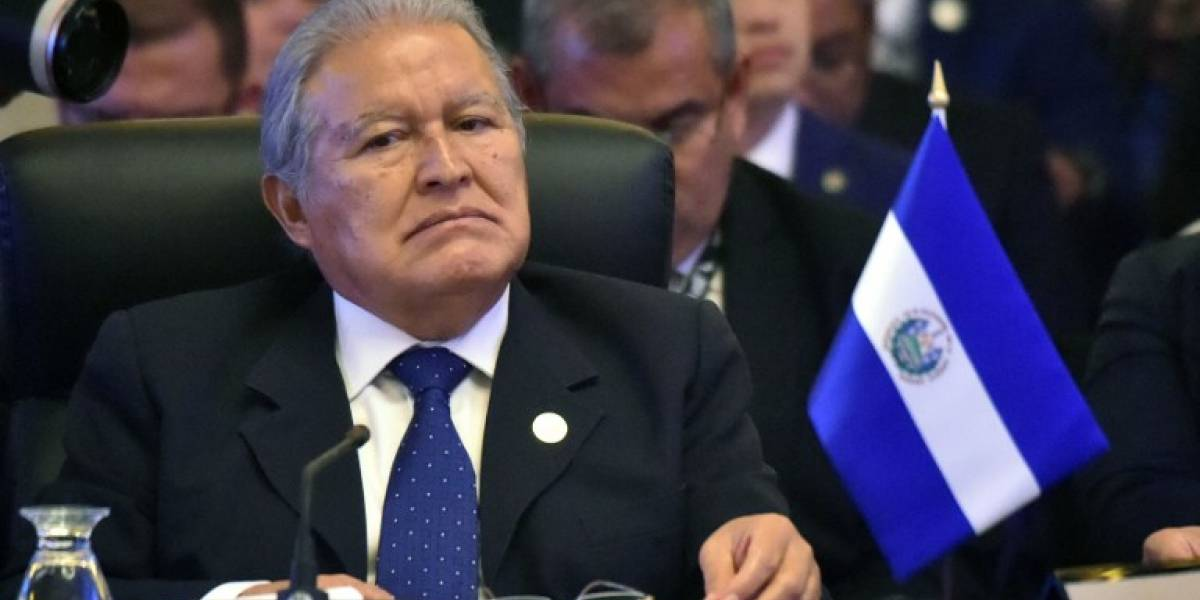 La reacción del presidente salvadoreño a la cancelación del TPS