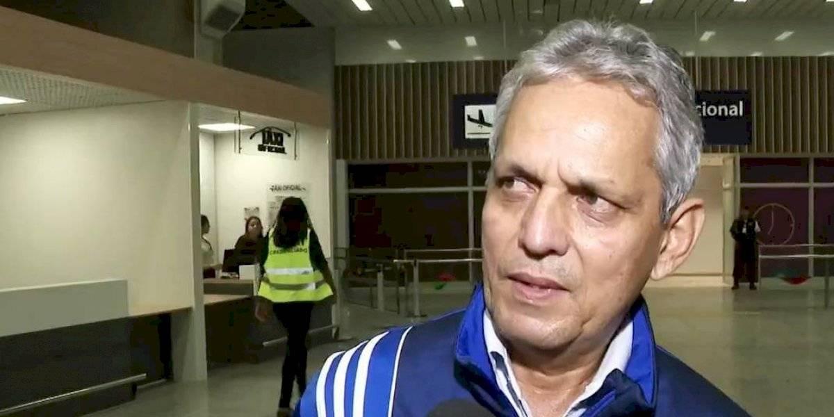 La opinión de Reinaldo Rueda sobre la postergación de la Copa América