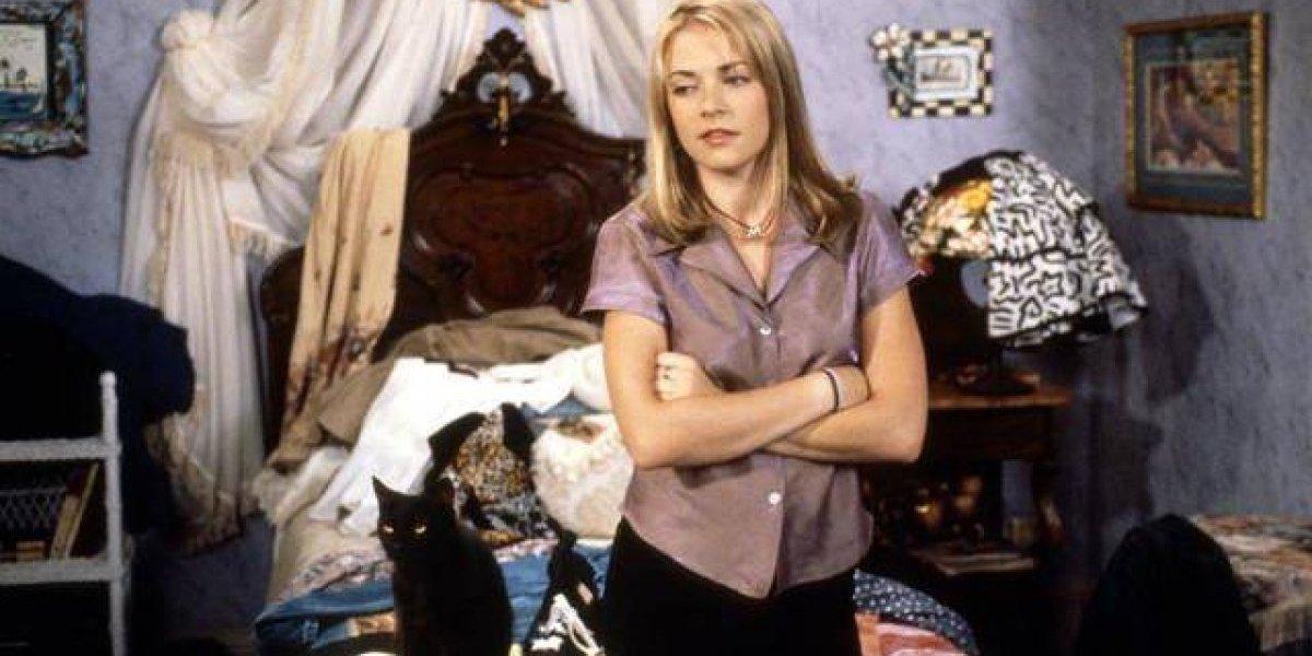 """Esta actriz será """"Sabrina, la bruja adolescente"""" en su regreso a la pantalla"""