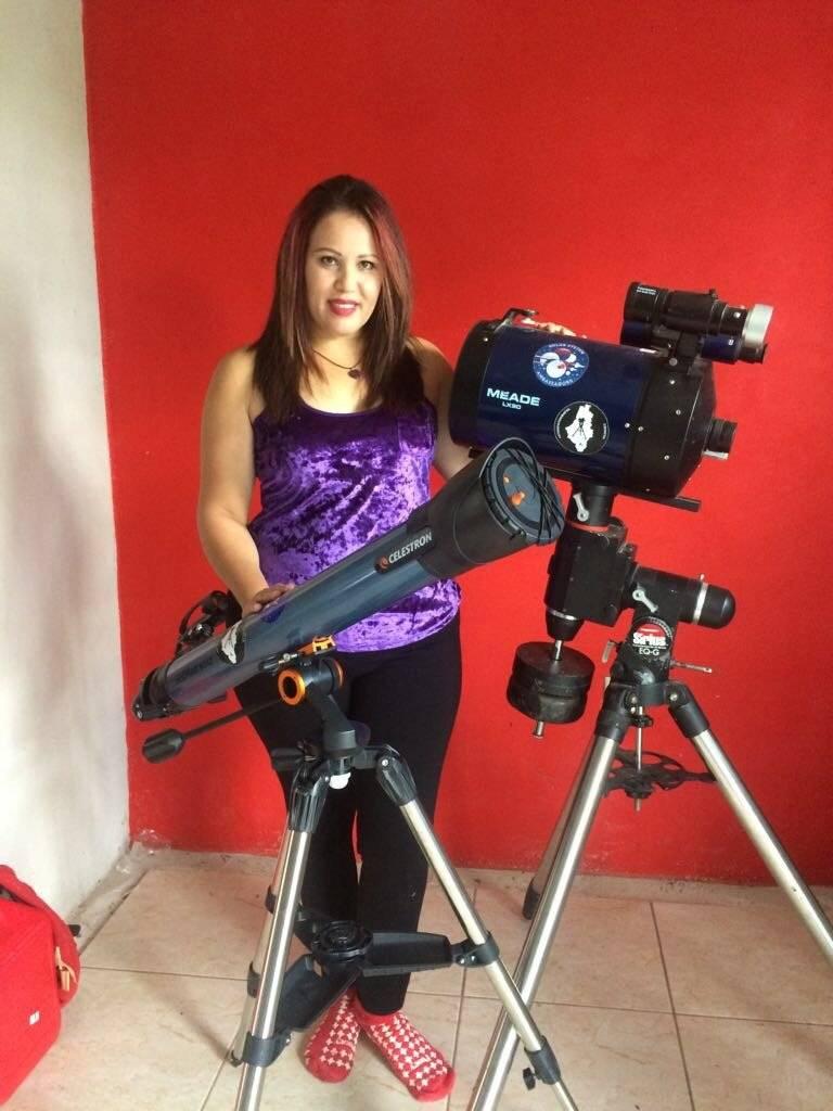 Erica Correa