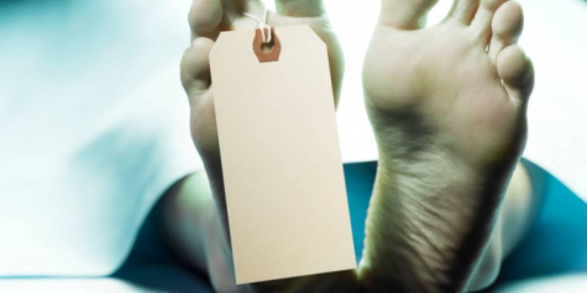 Preso dado por muerto en España recobra el conocimiento antes de la autopsia
