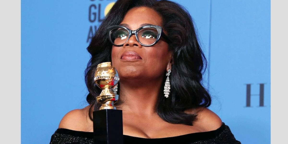 Estos son todos los ganadores de los Golden Globes 2018